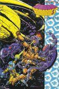 Armorines (1994 1st Series Valiant) 7