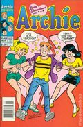 Archie (1943) 429