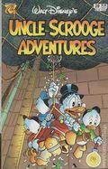 Walt Disney's Uncle Scrooge Adventures (1987 Gladstone) 29