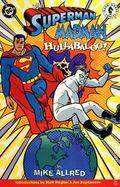 Superman/Madman Hullabaloo TPB (1998 DC/Dark Horse) 1-REP