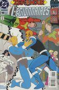 Legionnaires (1993) Reprint 18R