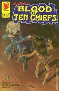 Elfquest Blood of Ten Chiefs (1993) 13