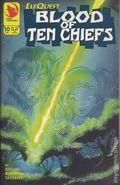 Elfquest Blood of Ten Chiefs (1993) 10
