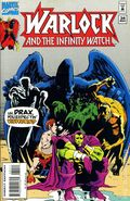 Warlock and the Infinity Watch (1992) 34