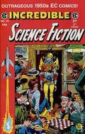 Incredible Science Fiction (1994 Gemstone) 10