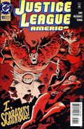 Justice League America (1987) 93