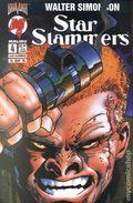 Star Slammers (1994) 4