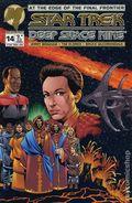 Star Trek Deep Space Nine (1993 Malibu) 14