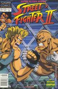 Street Fighter II (1994 Tokuma) 6