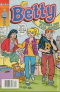 Betty (1992) 20