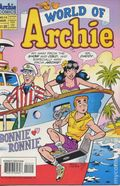 World of Archie (1992) 14