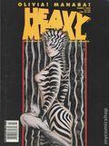 Heavy Metal Magazine (1977) Vol. 19 #1