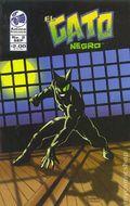 El Gato Negro (1993) 2