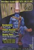 Wizard the Comics Magazine (1991) 41AP