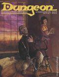 Dungeon (Magazine) 49