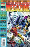 Marvel Super Heroes Megazine (1994) 3