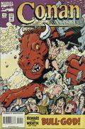 Conan Classic (1994) 10