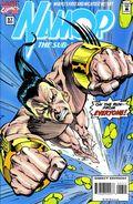 Namor the Sub-Mariner (1990 1st Series) 57