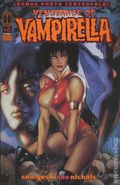Vengeance of Vampirella (1995) 6A