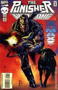 Punisher War Zone (1992) 37