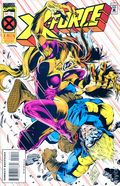 X-Force (1991 1st Series) 41D