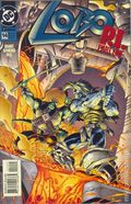 Lobo (1993 2nd Series DC) 14