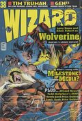 Wizard the Comics Magazine (1991) 38P
