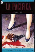 La Pacifica GN (1994-1995 Paradox Mystery) 3-1ST