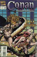 Conan Classic (1994) 7