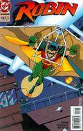 Robin (1993-2009) 15