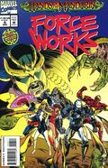 Force Works (1994) 6
