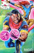 X-Men The Ultra Collection (1994) 1