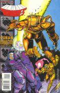 Armorines (1994 1st Series Valiant) 11