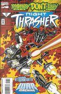 Night Thrasher (1993) 17