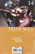 Iron Man (2005 4th Series) 14