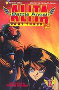 Battle Angel Alita Part 3 (1993) 12