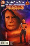 Star Trek The Next Generation Shadowheart (1994) 1
