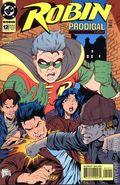 Robin (1993-2009) 12