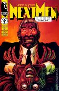 Next Men (1992) John Byrne's 29
