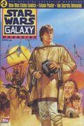 Star Wars Galaxy Magazine (1994) 2