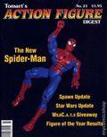 Tomart's Action Figure Digest (1991) 21