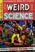 Weird Science (1992 Russ Cochran/Gemstone) 10