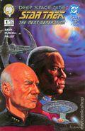 Star Trek Deep Space Nine The Next Generation (1994) 1
