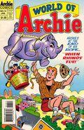 World of Archie (1992) 13