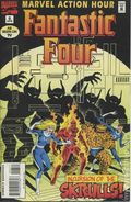 Marvel Action Hour Featuring the Fantastic Four (1994) 6