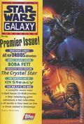 Star Wars Galaxy Magazine (1994) 1