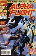 Alpha Flight (1997 2nd Series) 3