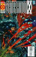 Generation X (1994) 3D