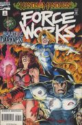Force Works (1994) 7