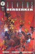 Aliens Berserker (1995) 2